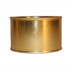 1/4 tin can